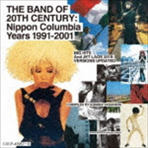 [CD] PIZZICATO FIVE/THE BAND OF 20TH CENTURY ...