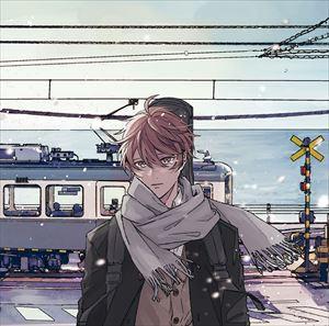 ギヴン / まるつけ/冬のはなし(通常盤/CD+Blu...