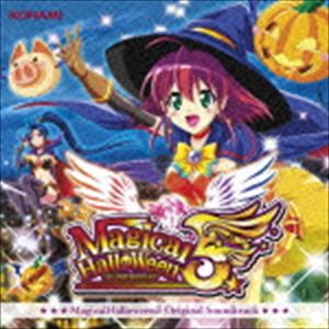 [CD] (V.A.)/マジカルハロウィン5 Original So...