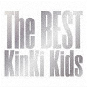 [送料無料] KinKi Kids / The BEST(通常盤) [CD...