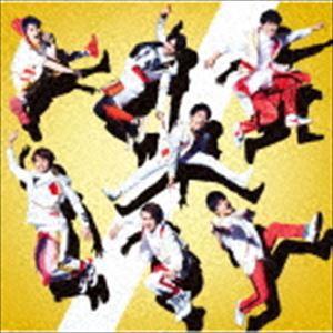 ジャニーズWEST / Big Shot!!(初回盤A/CD+DVD...