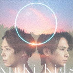 [送料無料] KinKi Kids / O album(通常盤) (初...