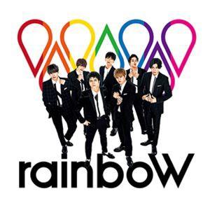 [送料無料] ジャニーズWEST / rainboW(初回盤A/...