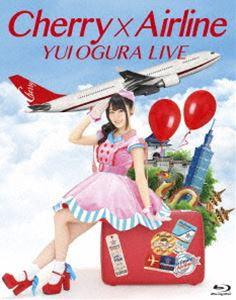 小倉唯 LIVE「Cherry×Airline」 [Blu-ray]