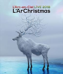 [送料無料] L'Arc-en-Ciel/LIVE 2018 L'ArChri...