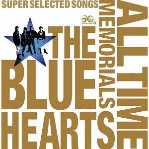 [送料無料] ザ・ブルーハーツ / THE BLUE HEARTS ...