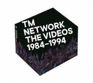 [送料無料] TM NETWORK THE VIDEOS 1984-1994(完...