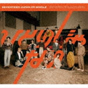 SEVENTEEN / ひとりじゃない(初回限定盤A) [CD]...