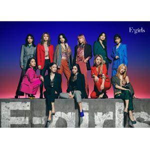 E-girls / E-girls(2CD+2DVD) [CD]