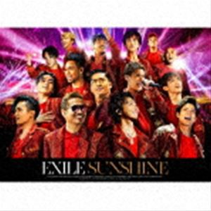 [送料無料] EXILE / SUNSHINE(CD+2DVD) [CD]