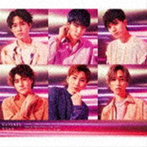 SixTONES / マスカラ(初回盤A/CD+DVD) (初回...