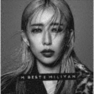 [送料無料] 加藤ミリヤ / M BEST II(通常盤) [C...