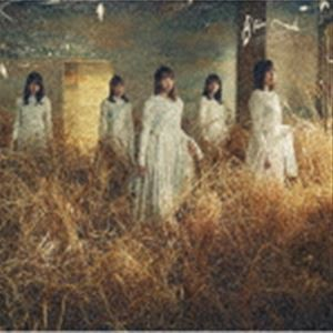 櫻坂46 / BAN(TYPE-B/CD+Blu-ray) [CD]