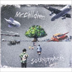 Mr.Children / SOUNDTRACKS(初回限定盤A/CD+DV...