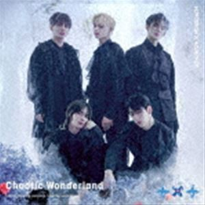 TOMORROW X TOGETHER / Chaotic Wonderland(通常...