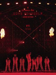 [DVD][初回仕様] BTS WORLD TOUR 'LOVE YOURSELF...