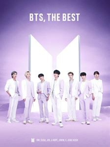 [送料無料] BTS / BTS, THE BEST(初回限定盤A/...