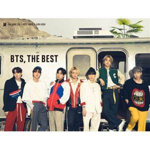 [送料無料] BTS / BTS, THE BEST(初回限定盤B/...