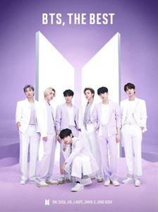 [送料無料] BTS / BTS, THE BEST(初回限定盤C)...