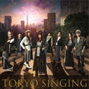 [送料無料] 和楽器バンド / TOKYO SINGING(初回...