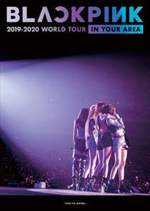 [送料無料] BLACKPINK 2019-2020 WORLD TOUR IN Y...