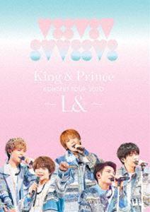 [送料無料] King & Prince CONCERT TOUR 2020 〜...