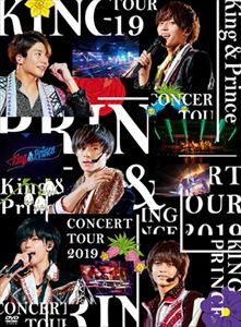 [送料無料] King & Prince CONCERT TOUR 2019(...