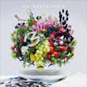 [送料無料] Mrs.GREEN APPLE / 5(通常盤) [CD]