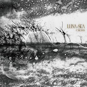 LUNA SEA / CROSS(通常盤) [CD]