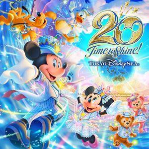 [送料無料] 東京ディズニーシー20周年:タイム・...