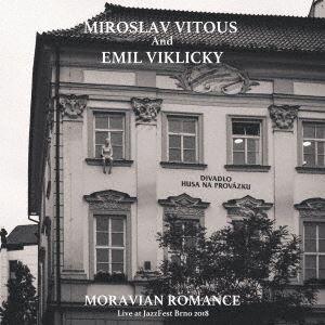 ミロスラフ・ヴィトウス&エミル・ヴィクリツキー...
