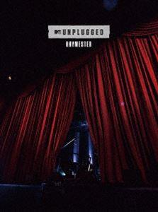 MTV Unplugged:RHYMESTER [Blu-ray]