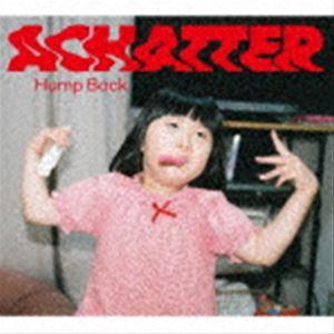 [送料無料] Hump Back / ACHATTER (初回仕様) [CD...