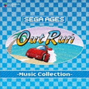 SEGA Sound Team / SEGA AGES OutRun -Music Coll...