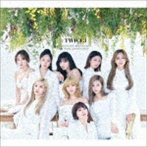 [送料無料] TWICE / #TWICE3(初回限定盤A) [CD...
