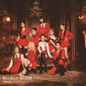 [送料無料] TWICE / Perfect World(通常盤) [CD...