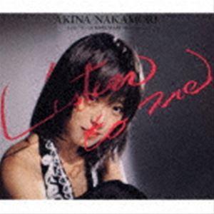 [送料無料] 中森明菜 / Listen to Me -1991.7.27-...
