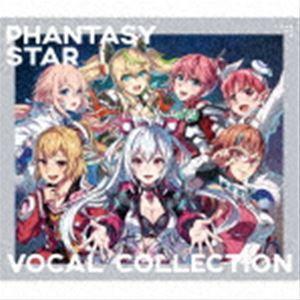[送料無料] PHANTASY STAR VOCAL COLLECTION [CD]...