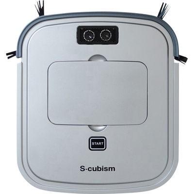 エスキュービズム SCC-R05SM 床用薄型 ロボット掃...