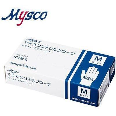 24-4570-02 【10個セット】 マイスコニトリルグロ...