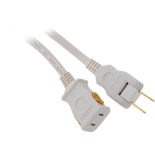 オーム電機 4971275458208 ロック式延長コード 1m...