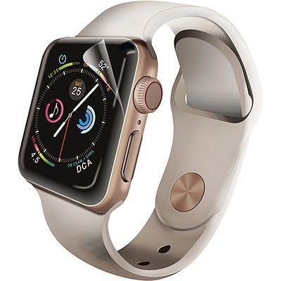 エレコム AW-44FLAFPR Apple Watch 44mm/フルカバ...