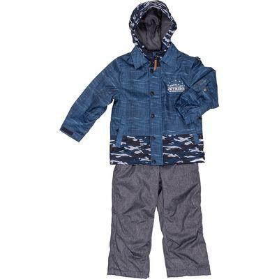 ジョイライド JOT-5360-Navyblue110 トドラ・幼児...