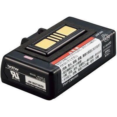 ブラザー 【送料無料】PA-BT-006 Li-ion充電池 PA...
