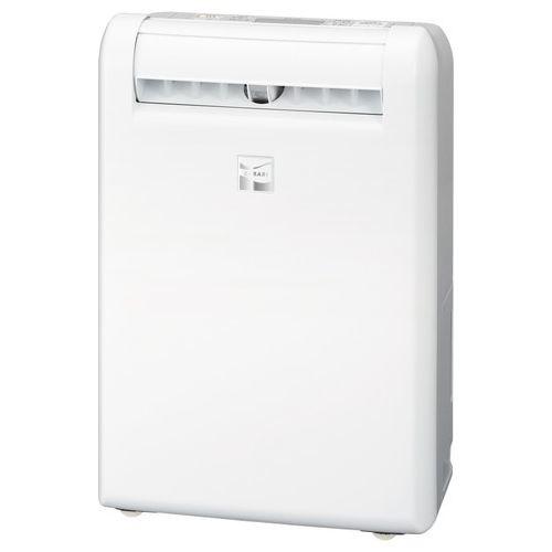三菱電機 MJ-M120PX-W 【部屋干し3Dムーブアイ搭載】衣類乾燥除湿機(ホワイト) (MJM120PXW)