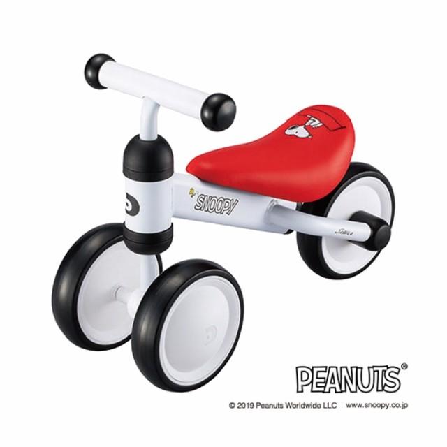 アイデス OTM-50462 D-Bike mini スヌーピー (OTM...