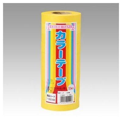 トーヨー 4902031021008 紙テープ 113002 (10巻)