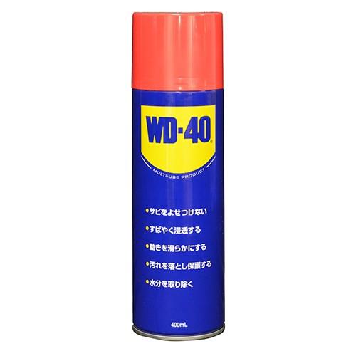 エステー 4901070909834 WD-40-MUP400ML (400ml)
