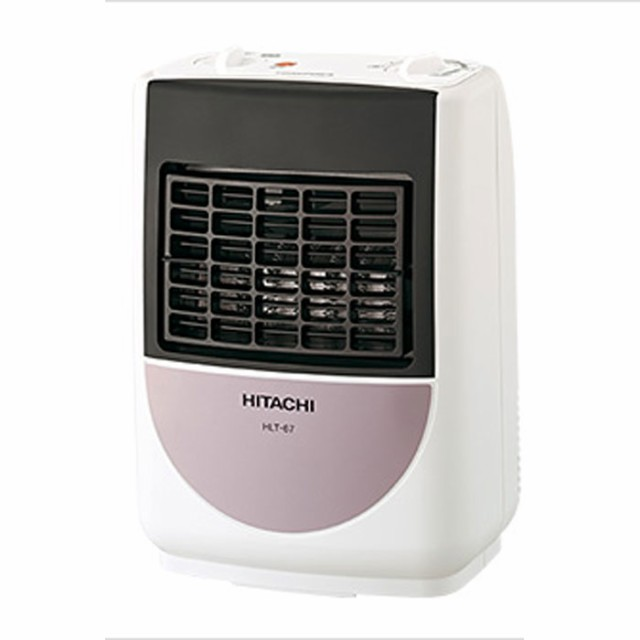日立 【送料無料】HLT-67 スポット暖房にぴったり...