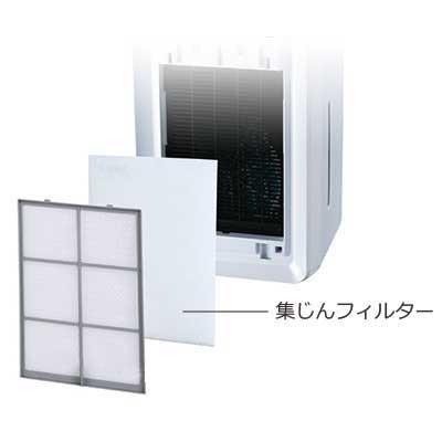 富士通ゼネラル 9450889005 PLAZION DAS-303K用集...